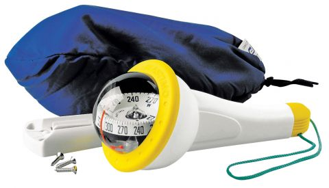 Iris 100 Handbearing Compass-RWB8005