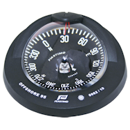 Plastimo Offshore 95 Powerboat  compasses 6 to 12 m Craft