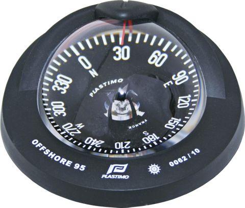 Offshore 95 Powerboat Compasses-RWB8022