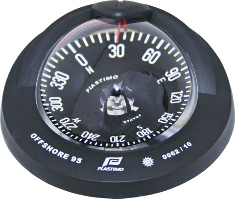 Offshore 95 Powerboat Compasses