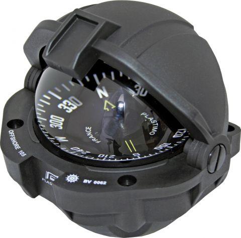 Offshore 105 Powerboat Compasses-RWB8035