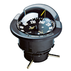 Plastimo Horizon 135 Power & Sailboat  compasses for vessels over 9m