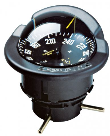 Horizon 135 Power & Sailboat Compasses