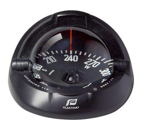 Offshore 115 Powerboat Compasses-RWB8093