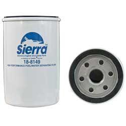 Marine Fuel Filters 18-8149 omc Volvo