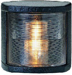 "LED ""Classic 20"" Navigation Lights - 20 Mtr - Stern Light - Vertical Mount"