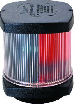 "LED ""Classic 20"" Navigation Lights - 20 Mtr - TRI-COLOUR Light - Base Mount"