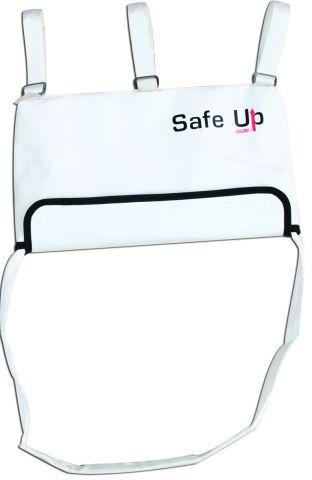 Safe-Up  Safety  Ladder