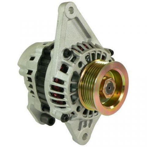 Marine Alternators Mercruiser D1.7 replacement