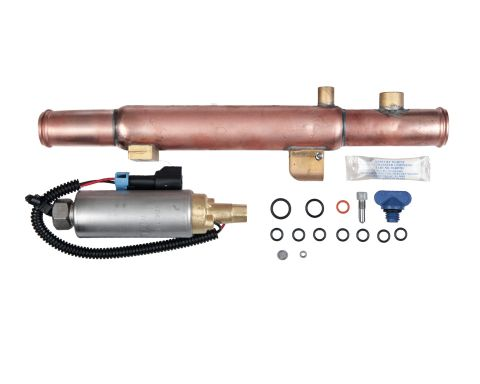 Mercruiser Electric fuel pump Sierra replaces  861156a02 and a01