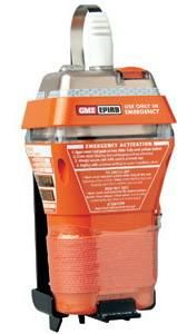 GME MT400 EPIRB Now in stock 6 year battery