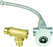 Thermostatic Mixer Valves Isotemp and Whale