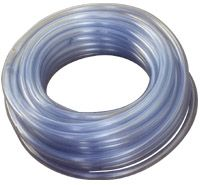 Clear PVC Hose 6mm