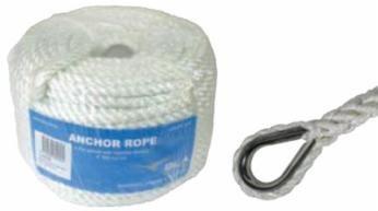 Nylon Anchor Rope