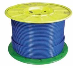 Marine PVC Covered Steering Cable Gal 150m
