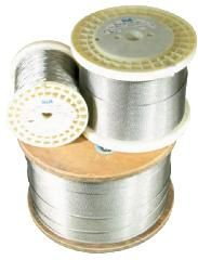 Stainless wire 316 Rigging wire 7X7