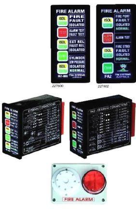 Fire Alarm Module - Two Zone