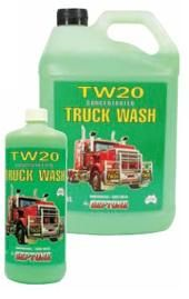 Septone Truck Wash 1lt 5L  20L
