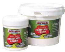 Fibreglass Polish - Extra Cut 500g 1.8kg