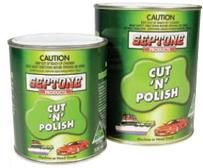 Septone Cut-N-Polish 500ml 1lt 4lt