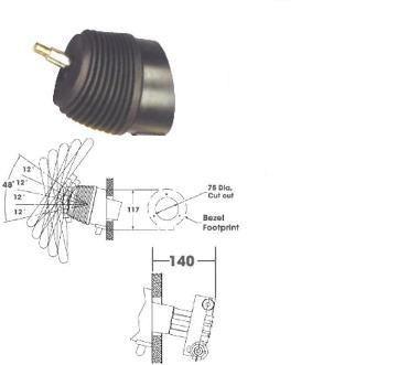 TFX Mechanical Sport  Steering Tilt Mechanism 280142
