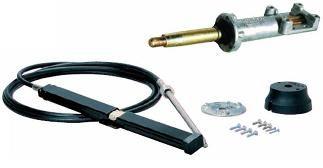 Teleflex Rack Steering Kit 3.66m (12FT)