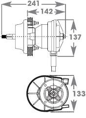HPS Helm 280646