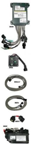 Trolling Control Unit for KE-5 suits 12 to 24 V