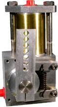 Hynautic Shift Slave remote control hydraulic SEASTAR