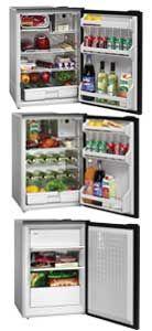 Boat fridge Grey Line 130 litre 381750