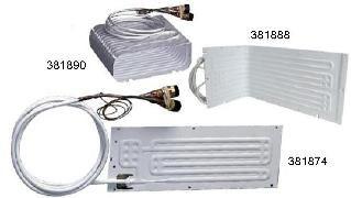 Marine Evaporator plate