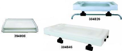 Medium Cutting/Bait Board - Rail Mount