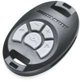 Remote control CoPilot to suit Powerdrive black