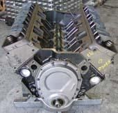 Reco Chev 350 5.7LT V8 Marine Motor #157A 86-95