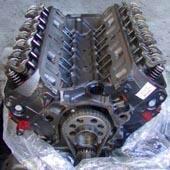 Reco Ford 302W 5LT V8 Marine Long Motor #556