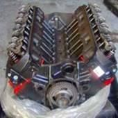 Reco Ford 351W 5.8LT V8 Marine Long Motor #745