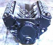 Vortec reco 4.3LT V6 Marine Engine suits Mercruiser Volvo Cobra