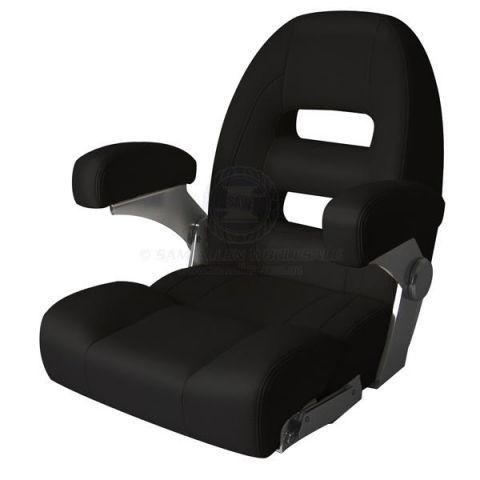 Seats Cruiser Series High Back
