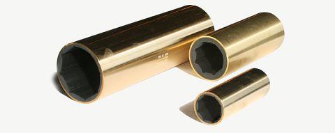 Cutless Cutlass prop shaft bearings Naval Brass Johnson product