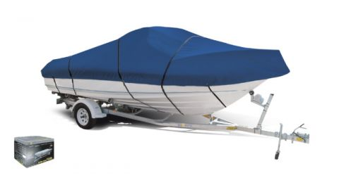 Ocean South Cabin Cruiser covers Trailerable all sizes