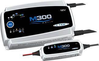 CTEK Battery chargers Marine 12v
