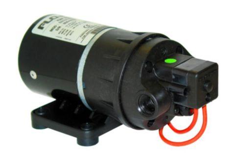Agricultural Duplex II Series pumps