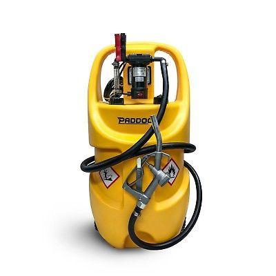 75 litre Diesel 12v