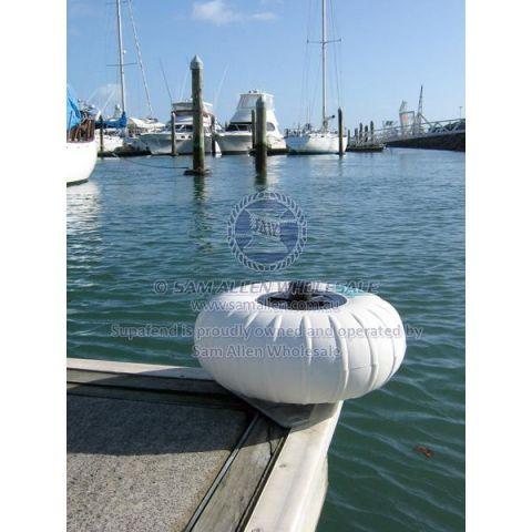 Docking Wheels Single and Dual