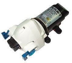 FLOJET Caravan / RV  Fresh water pumps FJ100 FJ350