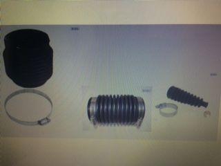 Stern Drive Full bellow kits