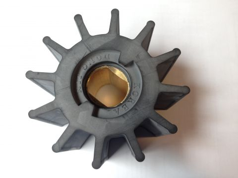 "Jabsco style Impellers Generic 087-1201  087-1201 8001-01 1.5"" ports"