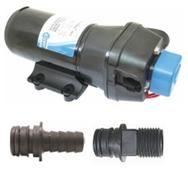 Jabsco boat marine pumps 16 ltr Par-Max 4.3 Freshwater pressure pumps 12v