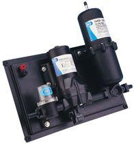 Jabsco boat marine pumps 13 ltr Ultra-Max pressure set 12v