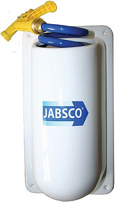 Jabsco side mount hose coil kit